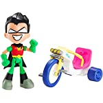 Justice League GBL61 Childrens Action Figurines, Multi-Colour