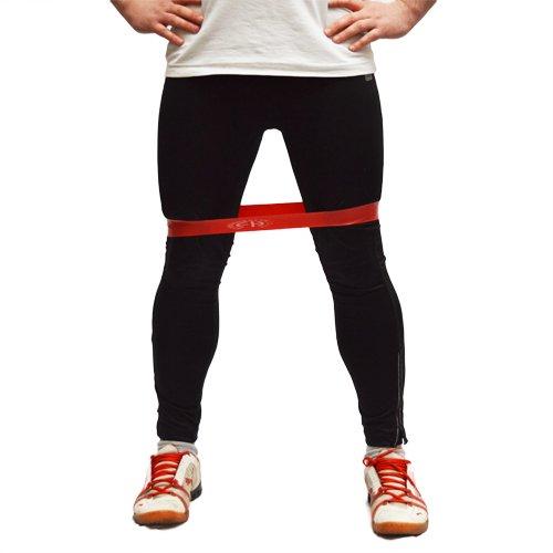 Fitness Health Pro Fitness Beinschlaufen, Widerstand, für Pilates, Fitness