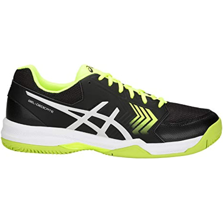 Chaussures Asics Clay Gel De Tennis Homme Dedicate 5 ZPP4Ixq6