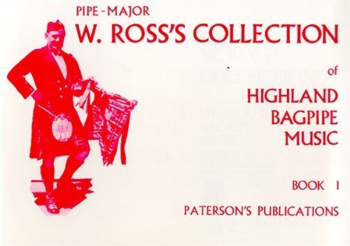 ross-collection-of-highland-bagpipe-music-book-1-by-w-ross-2004-07-01