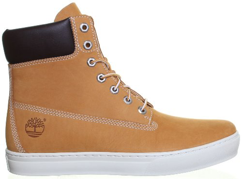 Timberland 5345R Nubuck Baskets pour homme Wheat nt90