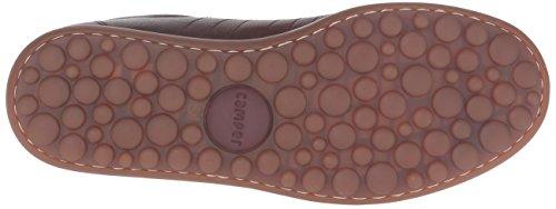 Camper Herren Pelotas Ariel Sneakers Braun (Medium Brown 194)