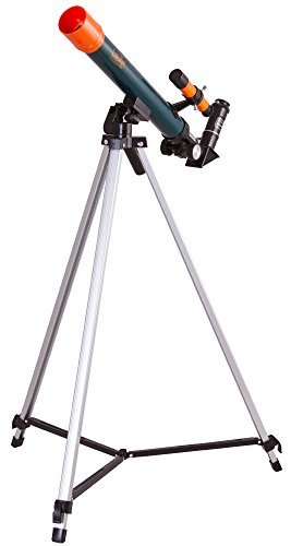 Levenhuk LabZZT1 - Telescopio reflector