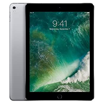 Buy Apple iPad Tablet (9 7 inch, 32GB, Wi-Fi), Space Grey