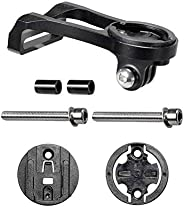 Bike Accessory Bicycle Code Table Holder Cycle Alloy Stem Extension Mount Holder for GPS Computer Sports Camer