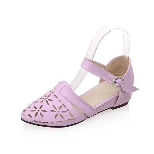 Adee , Sandales pour femme Violet
