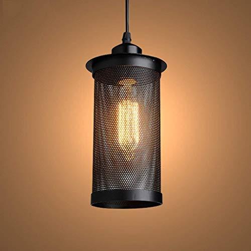 Lámpara de araña de estilo minimalista moderno Lámpara de araña industrial vintage restaurante industrial bar cafe