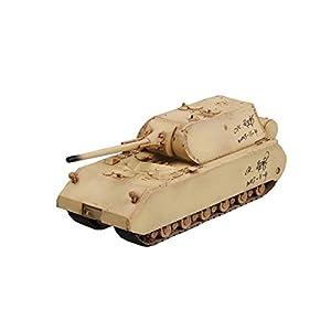 Easy Model 36206 - Tanque MAUS usado por el ejército alemán importado de Alemania