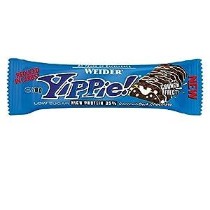 Weider YIPPIE! Bar