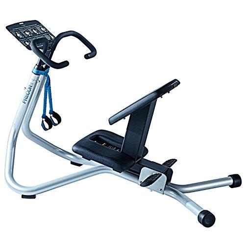 Precor Stretch Trainer 240i Titanium Experience, 132X71X91CM