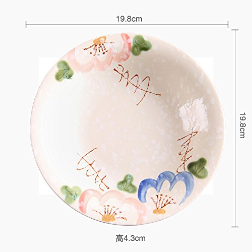 lppkzqsoup-plate-plate-deep-dish-style-ceramic-hand-painted-underglaze-creative-tableware-homecolorf