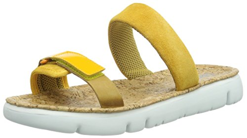 CAMPEROruga - Sandali Donna Multicolore (Mehrfarbig (Multi - Assorted))
