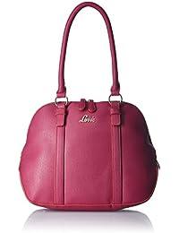 Lavie Biriball 1 Women's Handbag (Fuscia)
