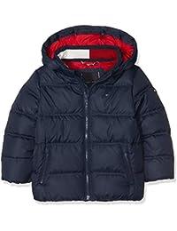 Tommy Hilfiger Jungen Jacke Essential Basic Down Jacket