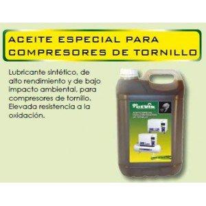 Cevik CA-ACEITE5LCP46 - Monoblock Portátiles Especial