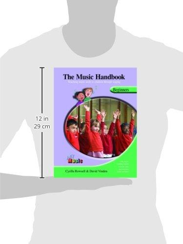 Music Handbook - Beginners (Jolly Music)