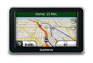 """Garmin Nuvi 2300LT 4.3"""" Sat Nav with UK and Ireland Maps and Free Lifetime Traffic"""