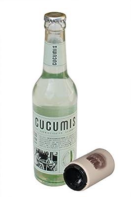 Cucumis Gurkenlimonade 6 Flaschen x 0,33 l