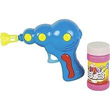 Pistola De Burbujas 11.5 cm.