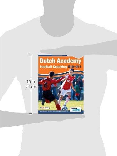 Zoom IMG-3 dutch academy football coaching u10