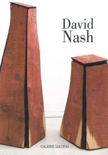 Repères, N° 152 : David Nash : Black a...