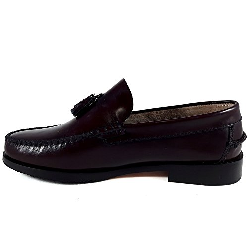 URBAN JUNGLE, Sneaker uomo Bordeaux