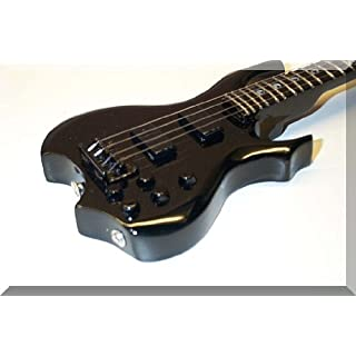 TOM ARAYA Miniature Mini Bass ESP