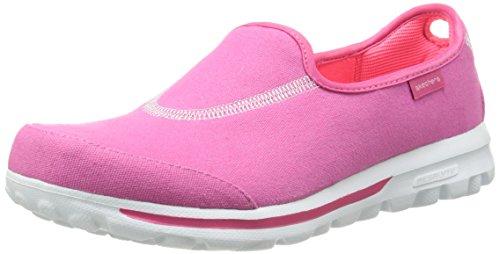 skechers-go-walk-2-spark-womens-walking-shoes-pink-hot-pink-8-uk-41-eu-11-us