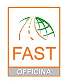 Software gestionale FAST officina con 50 consultazioni per targa in REGALO