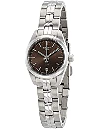 1addcdf43d41 Reloj Tissot PR100 de Cuarzo para Mujer