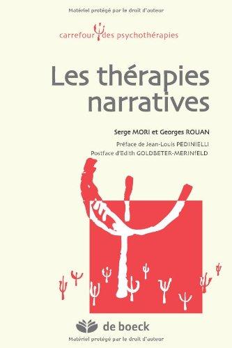 Les Therapies Narratives