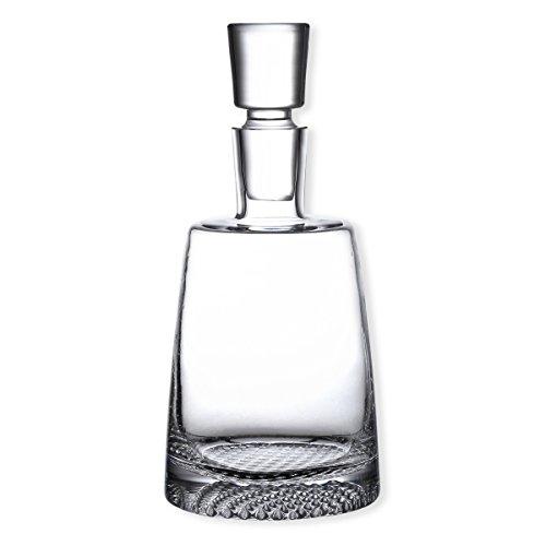 Bruno Evrard Carafe à whisky en verre soufflé bouche 0,95L - MATIAS