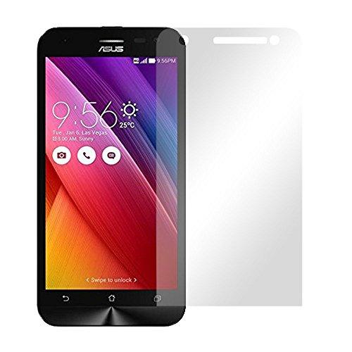 2 x Slabo Bildschirmfolie für Asus ZenFone 2 Laser ZE500KL Bildschirmschutzfolie Zubehör
