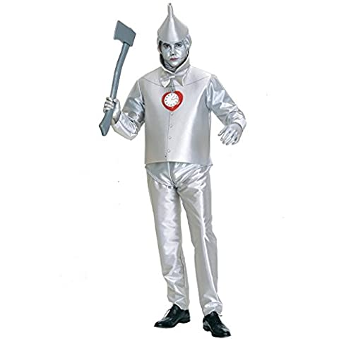 Tin Man Costumes Wizard Of Costumes Oz - Rubie s Costume Co 32086 Magicien d'Oz