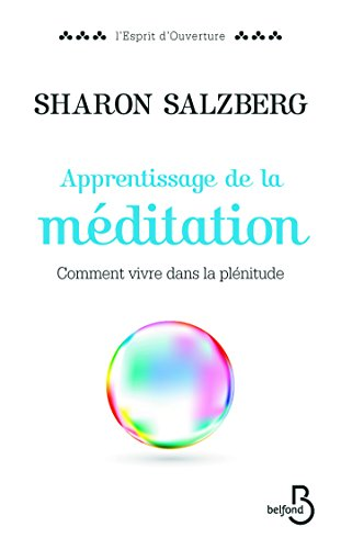 Apprentissage de la mditation