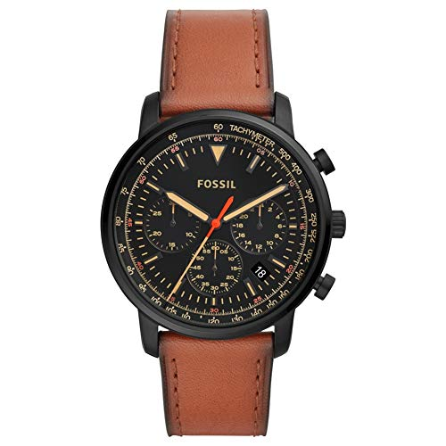 Fossil FS5501 Montre Homme