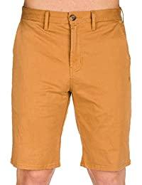 Short Element Howland Classic Wk Rust Brown