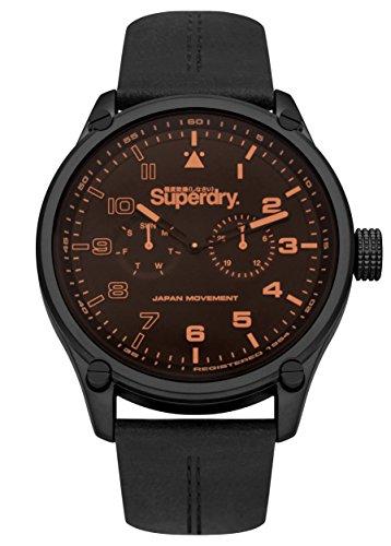Superdry Herren-Armbanduhr SYG208OB