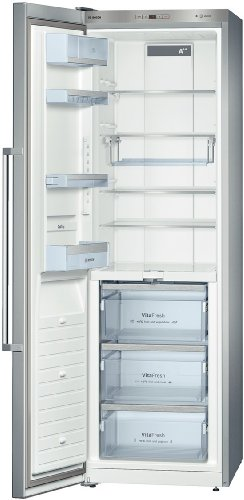 Bosch KSF36PI30 Serie 8 Kühlschrank / A++ / Kühlen: 300 L / Inox-antifingerprint / Vita Fresh / Super Kühlen