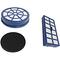FIND A SPARE U81 Pre-Motor and Exhaust Filter Kit For Hoover Breeze Cylinder Vacuum Cleaners