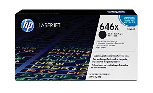Preisvergleich Produktbild HP CE264XC Colour LaserJet CE264XC contract Toner kartusche Standardkapazität 1er-Pack, schwarz