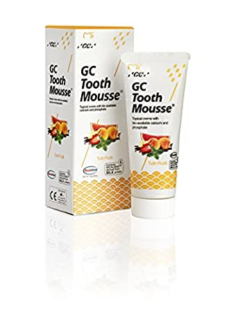 Tooth Mousse Tutti Frutti [Personal Care] by Tooth Mousse Tutti Frutti