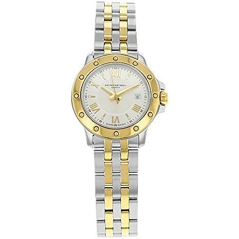 Raymond Weil Tango Ladies Reloj 5399-STP-00657por Raymond Weil