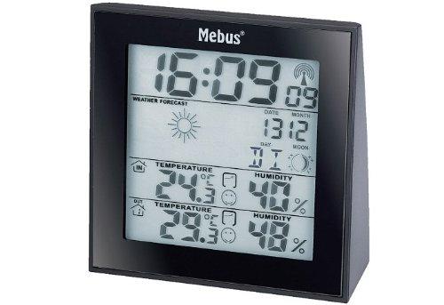 Mebus 40220 Funk-Wetterstation