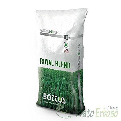 Semi per Prato Bottos Royal Blend Kg 10