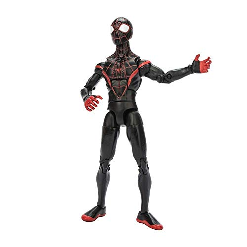 Spider-Man Held Actionfigur, Avengers Toy Geschenk ()