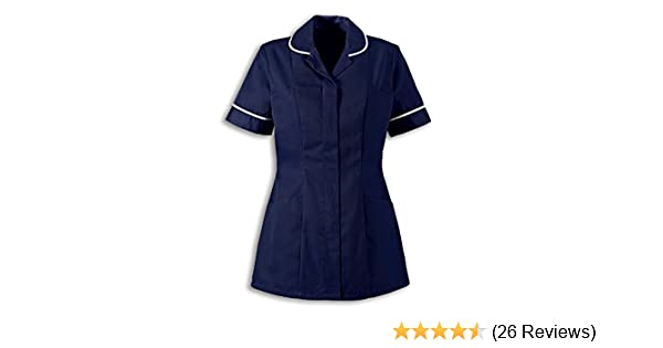 HEALTH CARER BEAUTICIAN NEW LADIES ALEXANDRA NURSE CLEANER VET SIZE 14