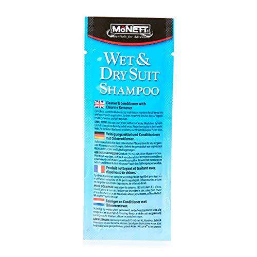 Prolimit Mc Nett Wetsuit/Neoprenanzug Shampoo -