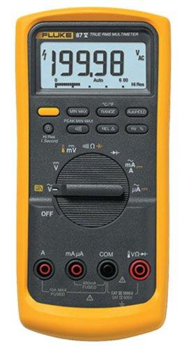 Multimetro digitali Fluke 87V