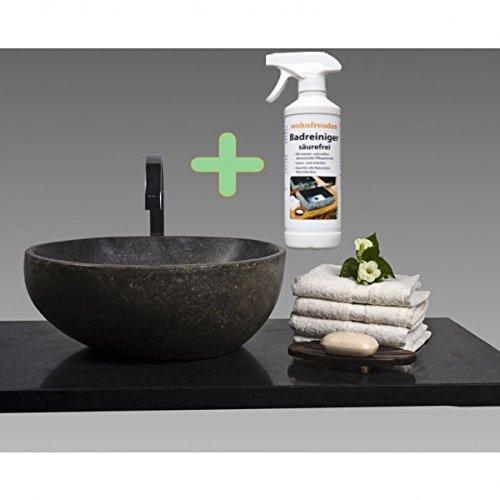 naturstein-waschbecken-waschtisch-40-cm-poliert-waschschale-findling-reinigungsspray